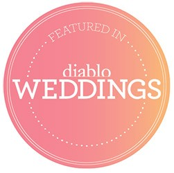 Featured in Diablo Weddings